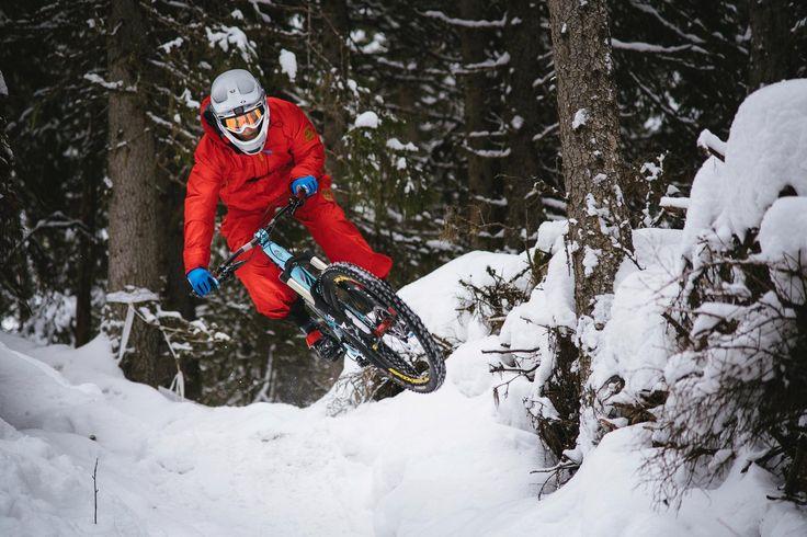 Guida pratica: I consigli di Robin Wallner per rimanere motivati durante i lunghi mesi invernali