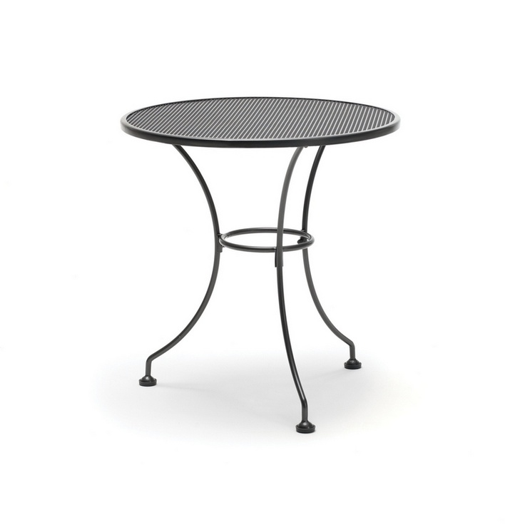 Kettler 70cm Round Mesh Top Table    T25040200    Garden Furniture World. Best 25  Kettler garden furniture ideas on Pinterest   Beer garden