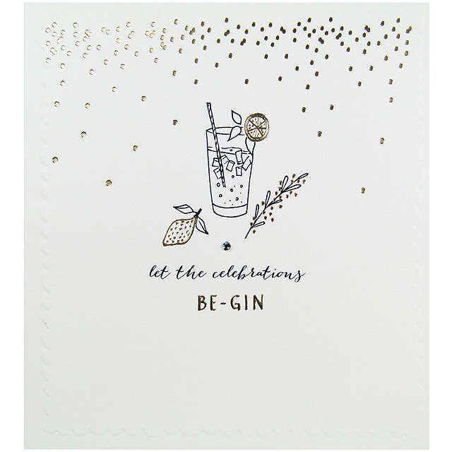 11 best birthday images on pinterest birthdays happy b day and buythe proper mail company gin and tonic birthday card online at johnlewis bookmarktalkfo Choice Image