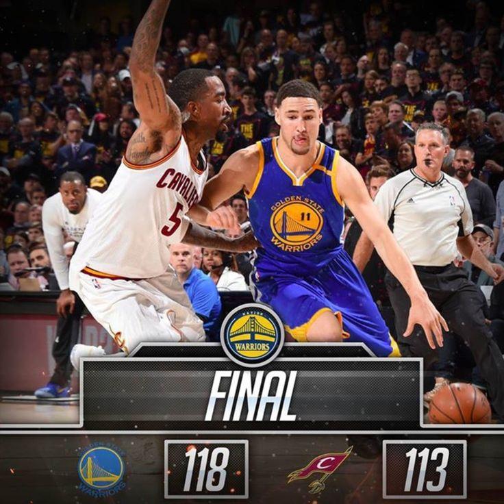 Game 3, 2017 NBA Finals, GSW
