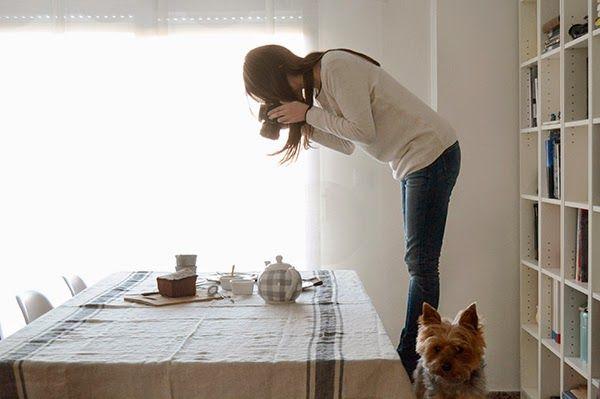 La chica de la casa de caramelo: 10 tips de fotografía que uso en el blog