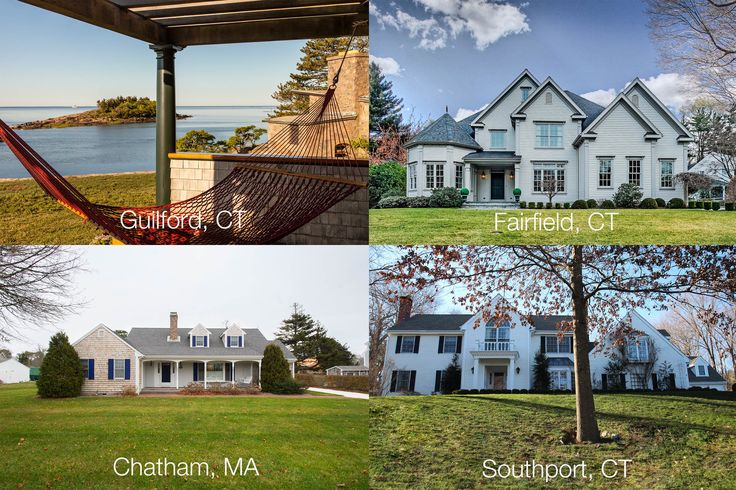 FEATURED PROPERTIES 135 Old Quarry Rd, Guilford, by Vinni Davis, http://www.raveis.com/mls/N10061570/135oldquarryrd_guilford_ct 141 Margemere Dr, Fairfield, by Denise Walsh & Partners: http://www.raveis.com/mls/99130462/141margemeredrive_fairfield_ct 166 Barciiff Ave, Chatham, by Evelyn Doane, http://www.raveis.com/mls/21510888/166barcliffavenue_chatham_ma 301 Fulling Mill Ln, Fairfield, by Al Filippone Associates, http://www.raveis.com/mls/99129036/301fullingmilllanesouth_fairfield_ct