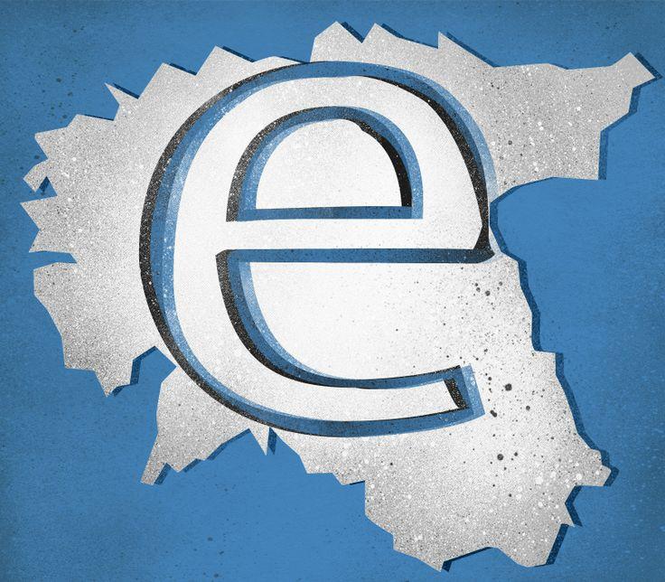 Jak Estonia stała się E-stonią / How Estonia became E-stonia Read more: http://issuu.com/miesiecznikkontrast/docs/kontrast_kwiecien_2014__1_/15 Author: Wojtek Świerdzewski