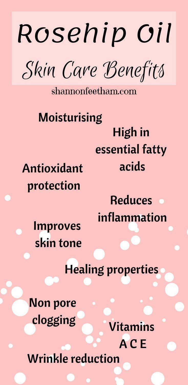 Rosehip Oil Skin Benefits The Best Facial Oils Shannon Feetham Rosehip Oil For Skin Skin Care Benefits Oil Skin Care