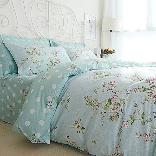 buy sisbay spring rural bedding set vintage cottonnew design elegant floral duvet cover