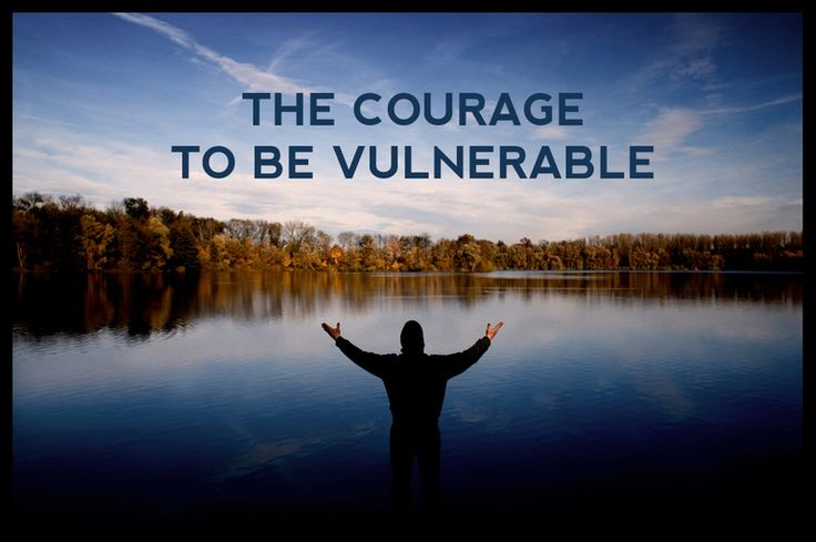 Brene Brown on the Courage to be Vulnerable - On Being with Krista Tippet