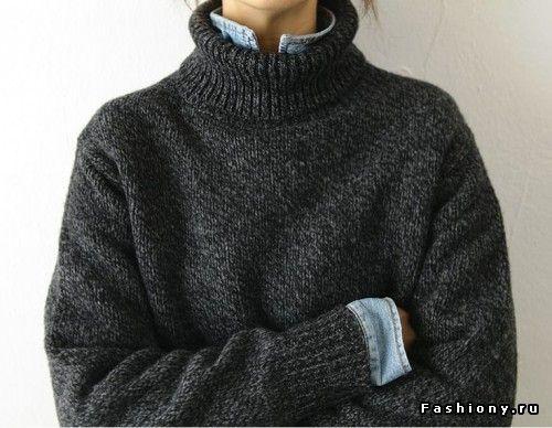 Модный минимализм (часть 3)
