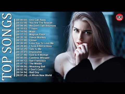 Musicas Internacionais Mais Tocadas 2020 Melhores Musicas Pop Internacional 2020 Youtube Melhores Musicas Pop Musicas Internacionais Melhores Músicas