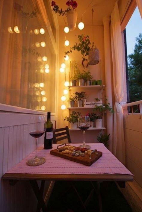 16 besten Balkon gestalten Bilder auf Pinterest Balkon ideen