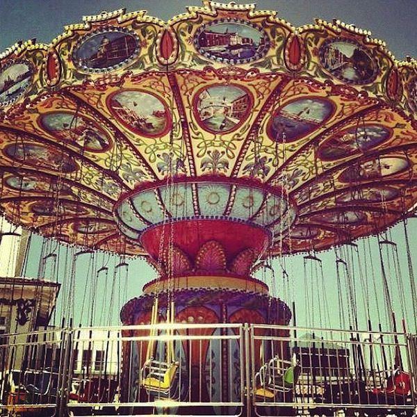 InstaTrip: Summer Nostalgia | Carnival Rides | FATHOM