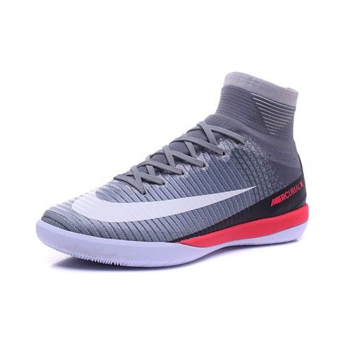 Ny Nike MercurialX Proximo II IC Gra Fersken Fotballsko