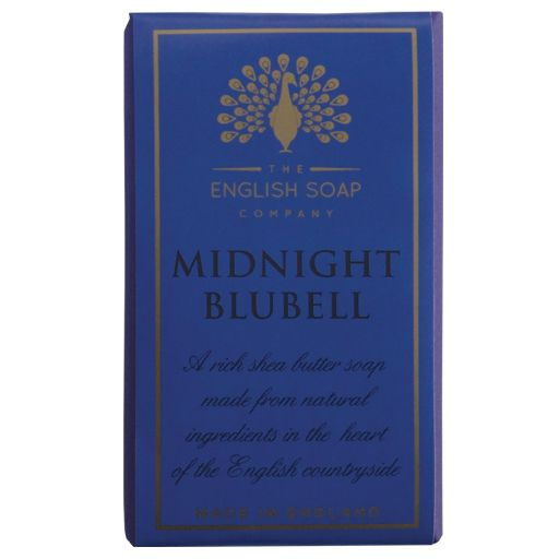 Miidnight BlueBell
