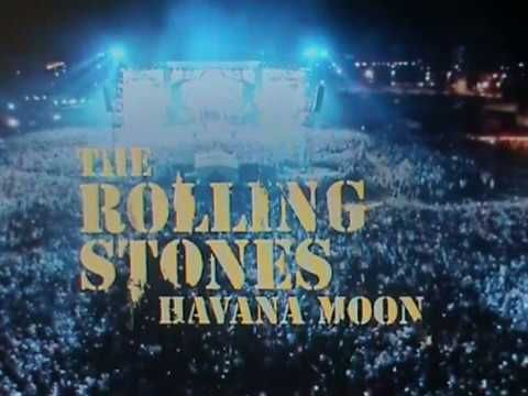 The Rolling Stones-Havana Moon Complete(Best Audio Quality)