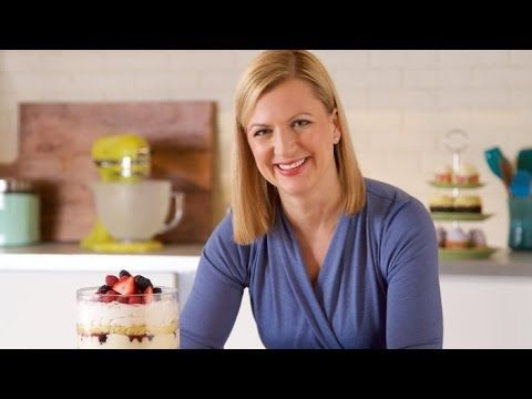 Anna Olson ►Crema de Manteca◄ - YouTube
