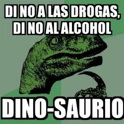 Memes populares de Filosoraptor - Página 4
