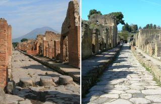 Facile Risparmiare!: Scavi di Pompei ed Ercolano: Sconti e Convenzioni