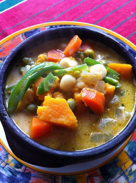 Rescatando Recetas: Cocina Chilena