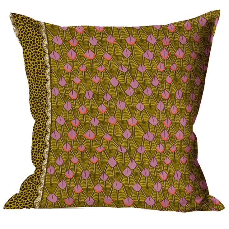 Bird & Design - Halsted Design – Zambezi Collection #fabric #textiledesign #fabricprint #africandesign #pattern #art #southafrica