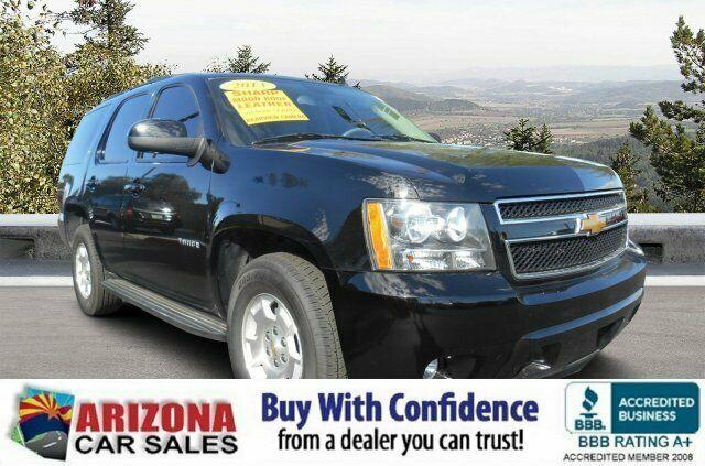Ebay Advertisement 2013 Tahoe Lt 2013 Chevrolet Tahoe Lt 68915