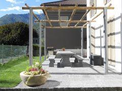 Sgarbi SA, Bellinzona, Ticino, Giardiniere, Costruzione, Manutenzione