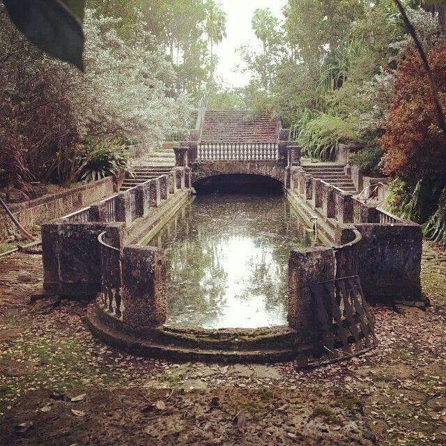 Abandoned Garden Places Amp Spaces Pinterest Gardens