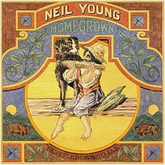 Homegrown (Neil Young album) - Wikipedia, the free encyclopedia