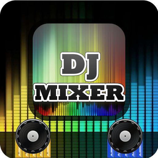 Virtual DJ Original Mixer DJ, Virtual, Mixer,