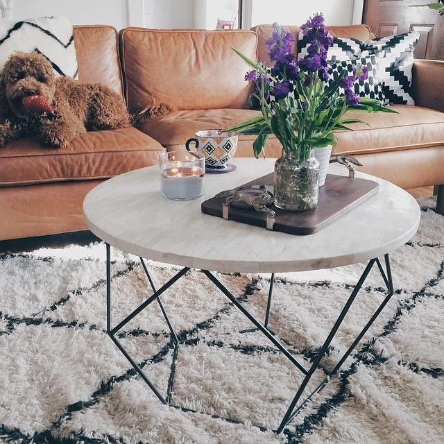 Best 25 marble top coffee table ideas on pinterest - Inspiring and magnificent moroccan coffee tables ...