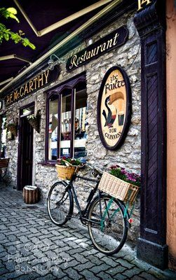 P.F. McCarthy's Restaurant, 14 Main Street Kenmare, County Kerry, Ireland