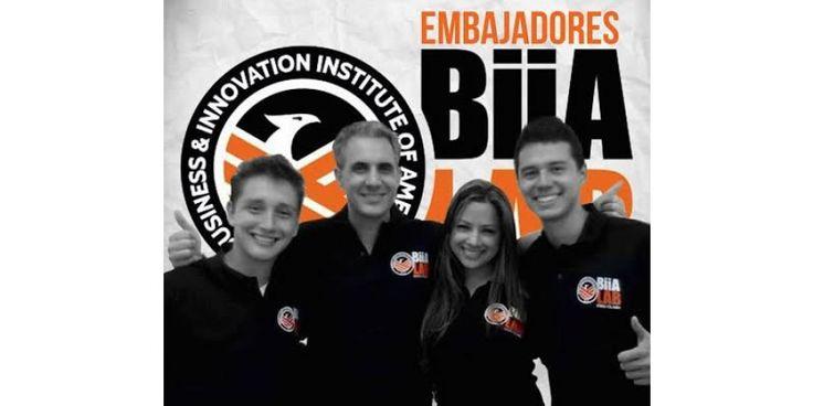 BiiA Lab revoluciona la educación en Latinoamérica