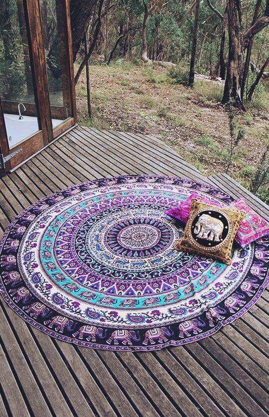 cool ☮ American Hippie Bohéme Boho Lifestyle ☮...