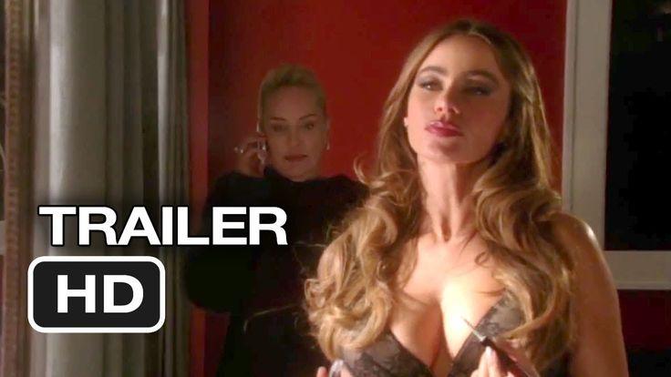 Fading Gigolo International TRAILER 1 (2013) -  Sharon Stone, Sofía Verga John Turturro Woody Allen Liev Schreiber