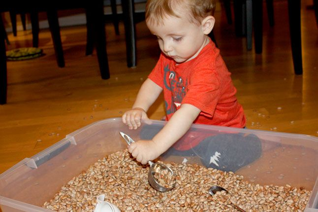 Food Sensory Issues In Babies