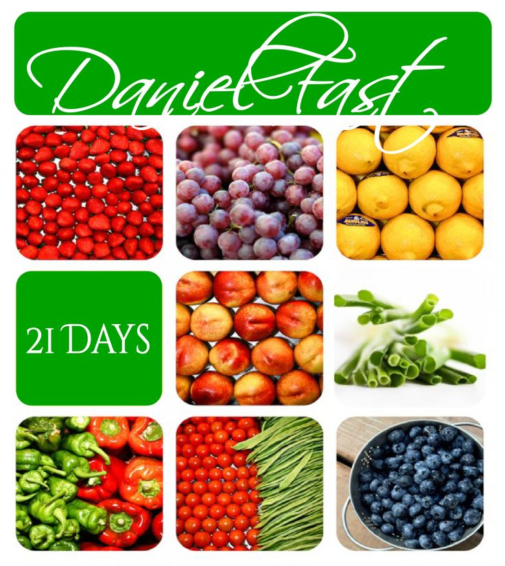 Breakfast Ideas Daniel Fast: Best 25+ Daniel Fast Food List Ideas On Pinterest