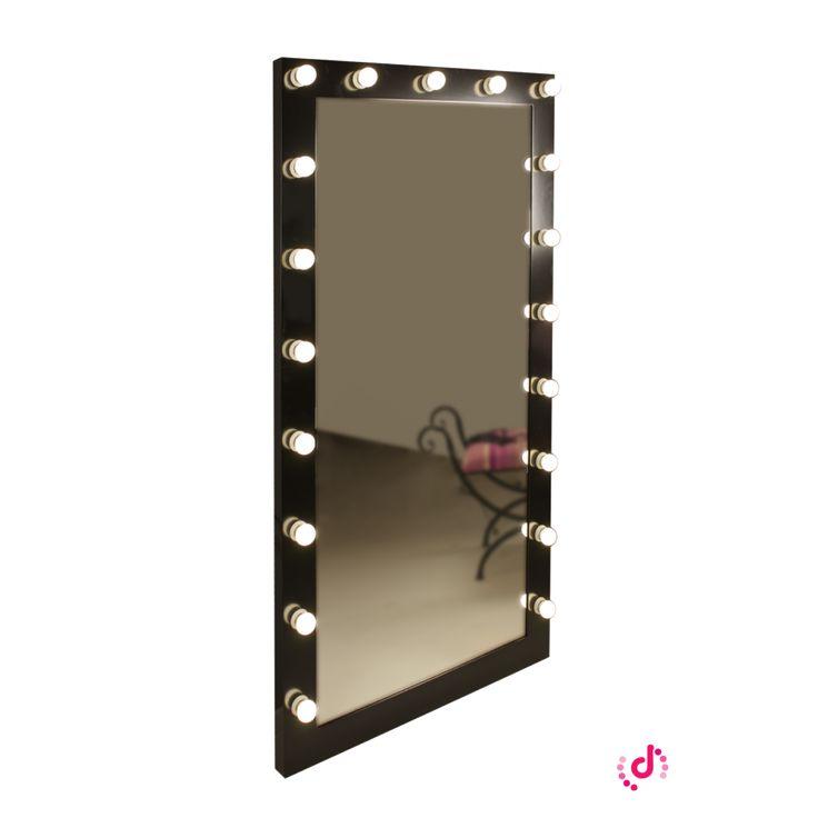 Las 25 mejores ideas sobre Espejo Maquillaje en Pinterest ... - photo#25