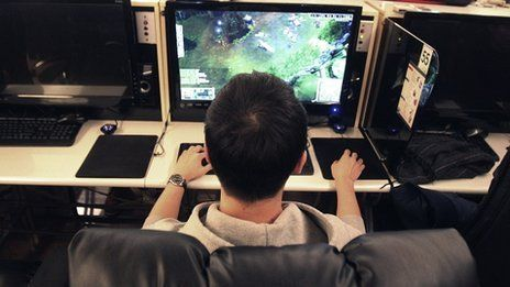 New study shows that violent video games decrease a teen's ability to develop empathy.