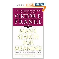 viktor frankl logotherapy and meaning of Logotherapy was developed by neurologist and psychiatrist viktor frankl it is considered the third viennese school of psychotherapy along with freud's.