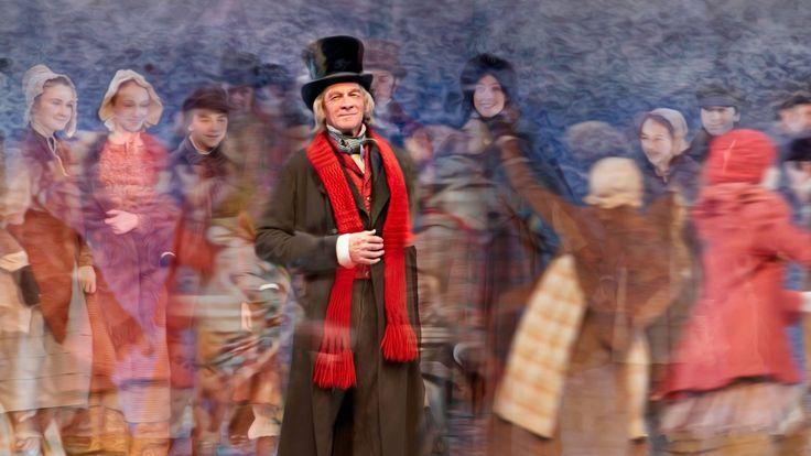 Tis The Season! Theatre Calgary's A Christmas Carol: Nov. 24 - Dec. 24 http://www.cbc.ca/news/canada/calgary/events/theatre-calgary-christmas-carol-1.3860466