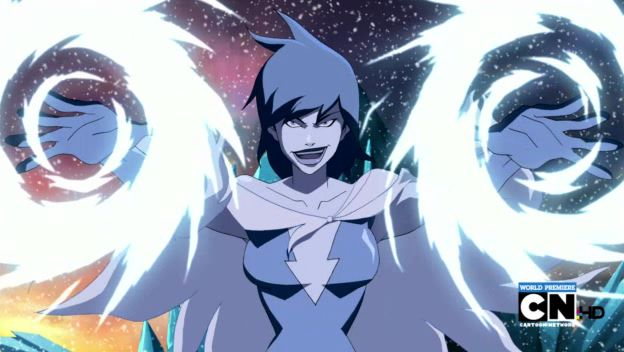 Killer Frost (Snow) (Character) - Comic Vine |Young Justice Killer Frost