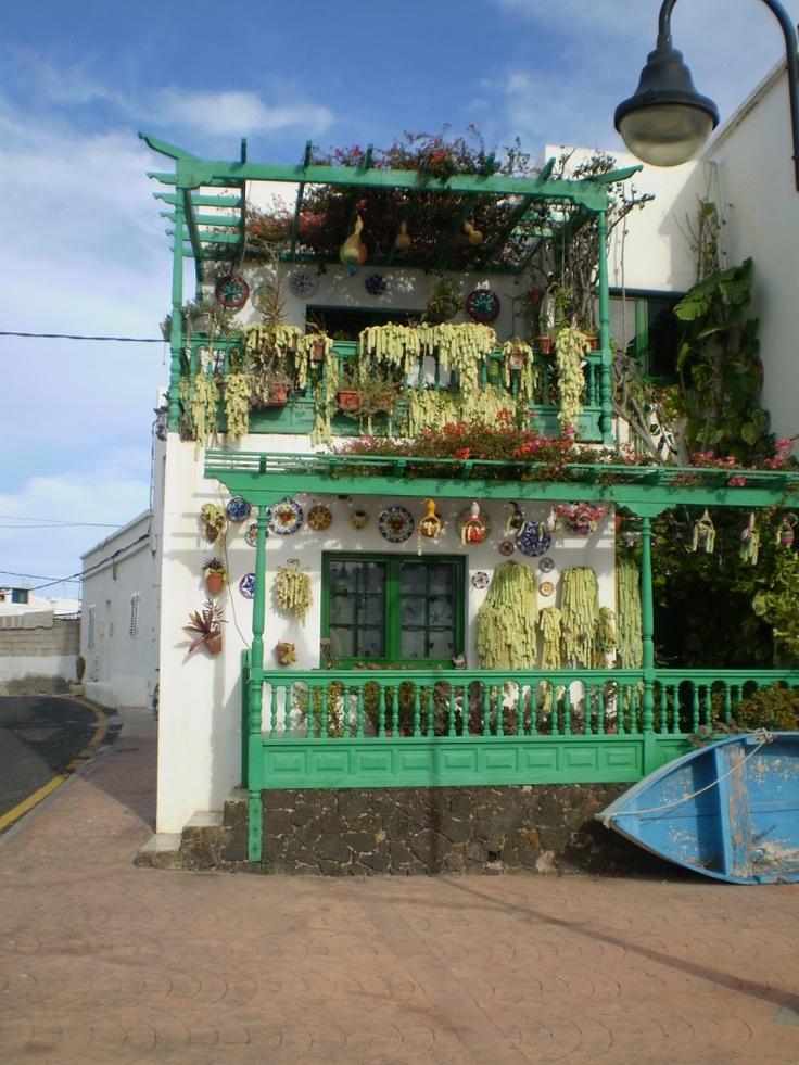 Fishermans-house-Lanzarote