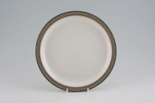 DenbyLangley Luxor SideTea Plate - 6.75  x 2 English Stoneware Made in England Tableware Dinnerware High tea Tea Party Vintage Tea & 60 best Denby Items for Sale images on Pinterest