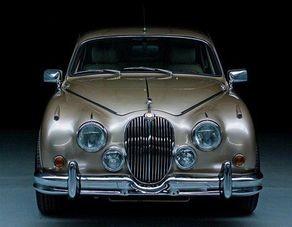 Beacham Jaguar Mk II