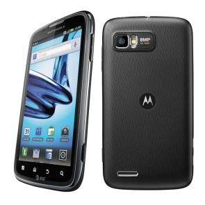 Motorola Atrix 2 MB865 Black