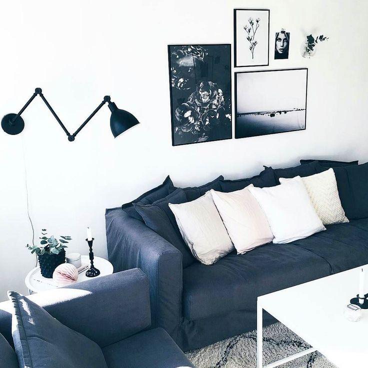 SFS! Här är ett konto helt i min smak! Så snygga detaljer och hon har verkligen lyckats knyta ihop stilen i varenda rum!  känns väldigt cleant och fräscht hemma hos denna härliga tjej! CREDIT: @amandaxelssson  #sfs #interior #interiordesign #interior4all #interior123 #skandinaviskehjem #scandinavian  #heminredning #hem_inspiration #inredning #inredningsinspiration #inredningsdetaljer #vardagsrum #industriell_interior #interiør #homestyling #boligindretning #passion4interior #homeinterior…