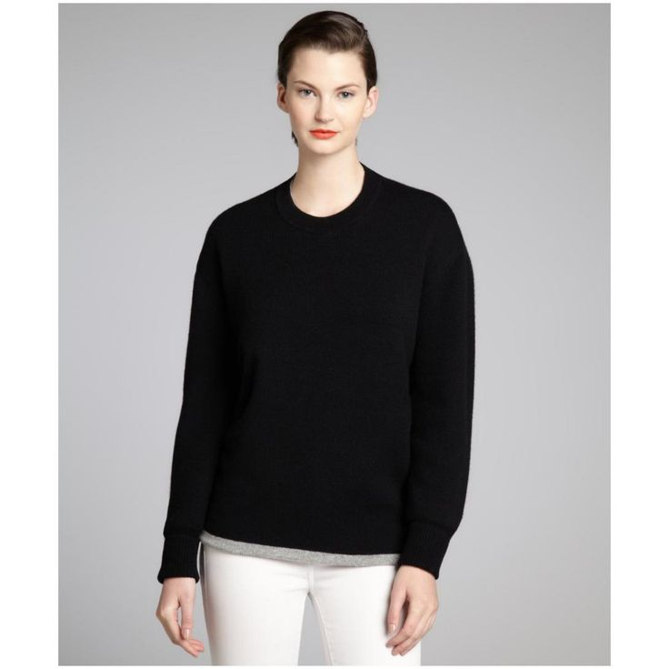27 best Amazing Black Turtleneck Sweater Designs images on ...