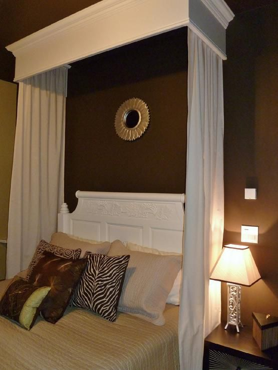 Warm Brown Paint Colors Sherwin Williams
