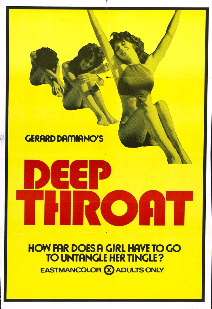Deep throat 1972 xvid