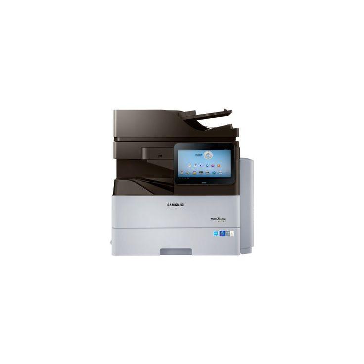 Samsung SL-M4370LX Mono A4 Printer Print, copy, Scan, optional fax 43 page a minute