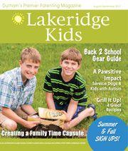 August/September 2013 Issue