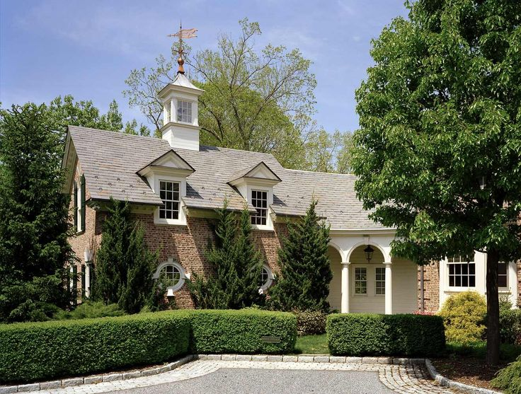 55 best dormers cupolas images on pinterest for Dream roof
